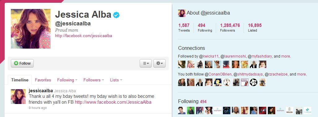 happy birthday jessica images. Happy Birthday Jessica Alba!