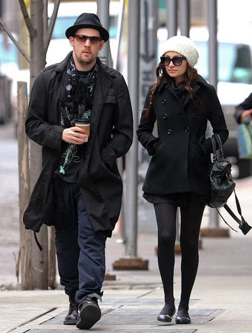 The Trend Boutique Loves Fashionable Celebrity Couples