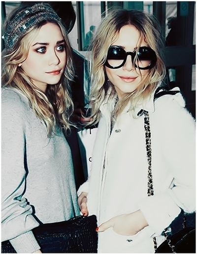 Style Icons At The Trend Boutique Mary Kate Ashley Olsen The Official Blog Of The Trend