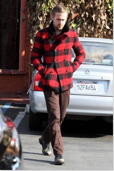 Lumberjacks Wow Canada