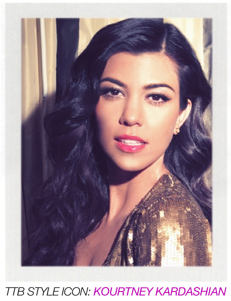 Style Icon Kourtney Kardashian Turns 33 The Trend Boutique The Official Blog Of The Trend