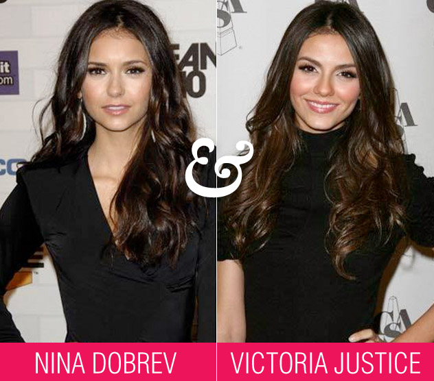 Celebrity Twins You Didn't Know Existed! @ The Trend