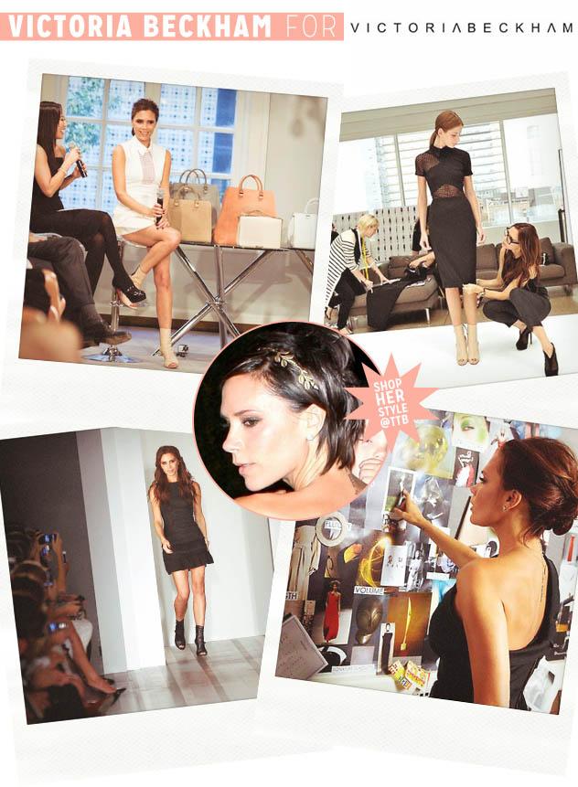 Shop Victoria's Style @ TTB