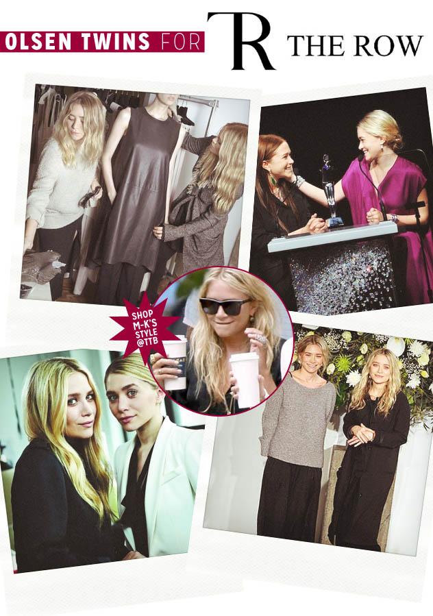 Shop Mary Kate's Style @ TTB