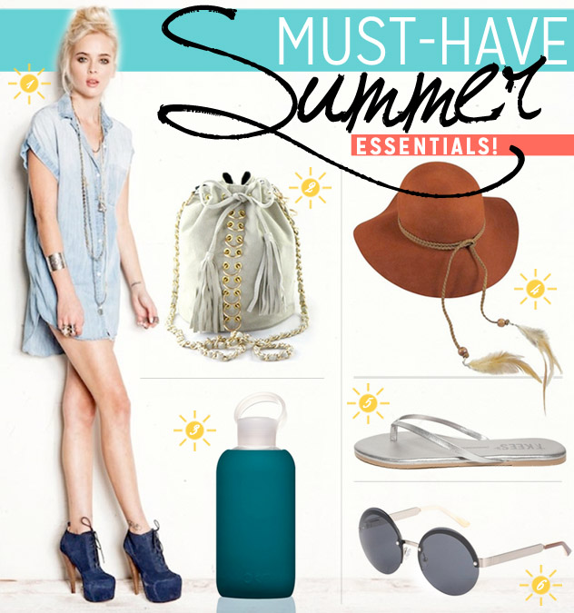 6_17blogpost_SummerMustHaves