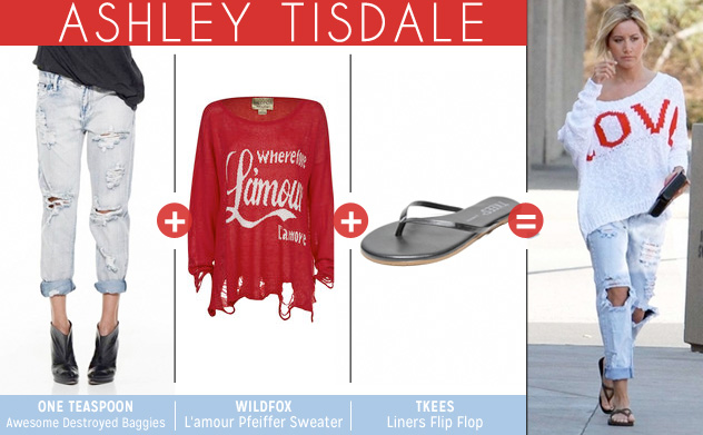 9_23blogpost_HowCelebsWear_GraphicTees_Ashley