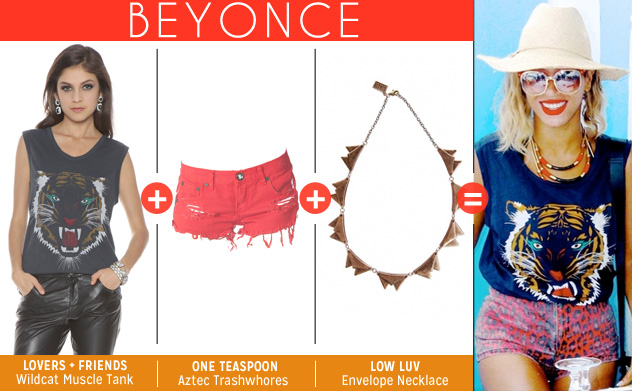 9_23blogpost_HowCelebsWear_GraphicTees_Beyonce